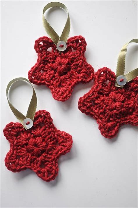 1000 ideas about crochet stars on pinterest crochet