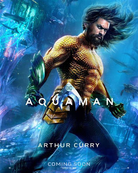 se gratis filmer online spider man dans le spider verse aquaman les affiches promotionnelles du film sont