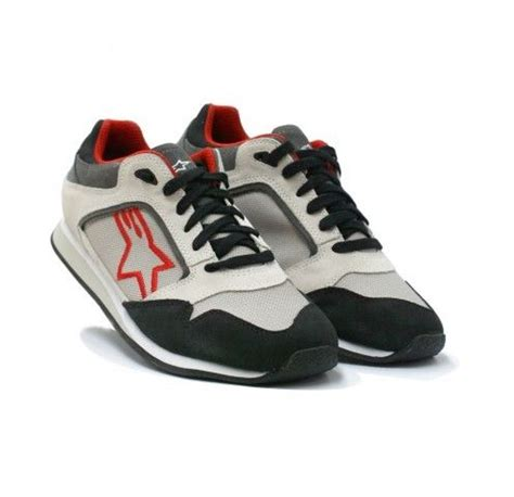 casual motorcycle shoes alpinestars casual shoes revzilla