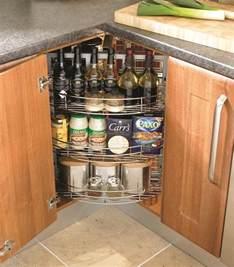 Clever Kitchen Storage Solutions Kitchenfindr