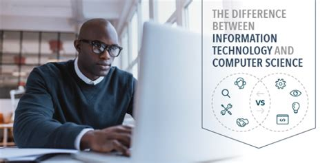 What Is The Difference Between Dba And Mba by The Difference Between Information Technology And Computer