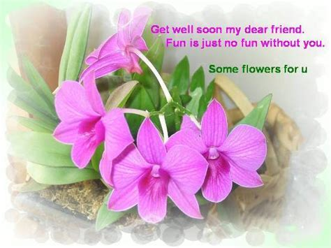 Wish Good Health To Your Friend. Free Get Well Soon eCards