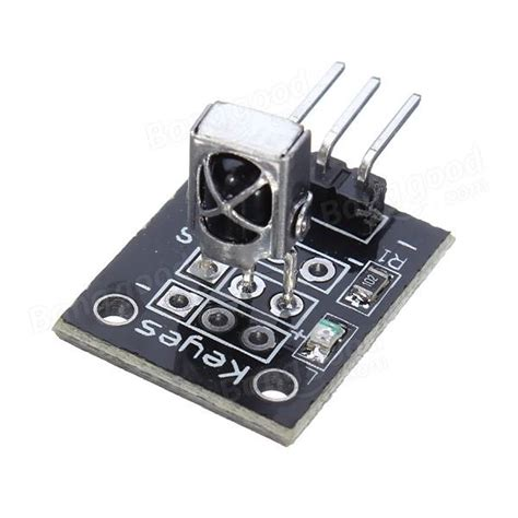 Ir Infrared Sensor Detector Module Arduino Sensor Api Limited 1 ky 022 infrared ir sensor receiving module for arduino us 1 29