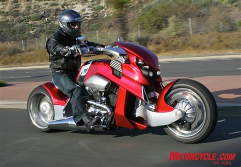 travertson vrex gm5v9095   Motorcycle.com