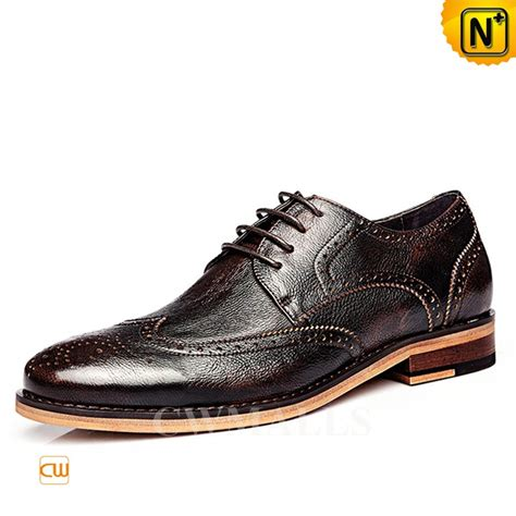 Handmade Leather Brogues - handmade leather brogues 28 images handmade derby