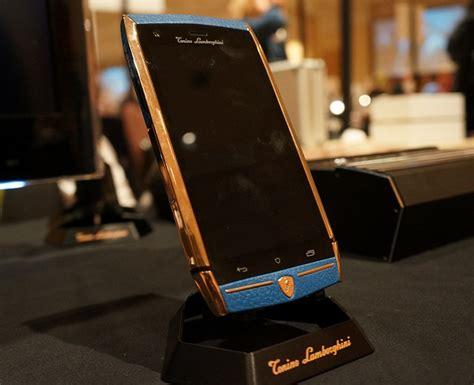 Lamborghini Luxury Phone Lamborghini Mobile Android Luxury Phone