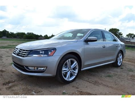 silver volkswagen the gallery for gt volkswagen passat 2013 silver