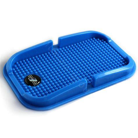 Silicone Anti Slip Mat by Buy Wholesale Chevrolet Logo Automobile Non Slip Mat Silicone Car Anti Slip Mat Box Blue From