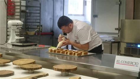 cursos de cocina en oviedo curso de cocina el comercio cocina con los maestros