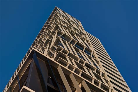 gallery of yademan tower architecture atelier 5 gallery of gravity tower plus architecture 5