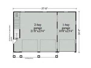 Garage Drawings Garage Loft Plans 3 Car Garage Loft Plan Design 053g
