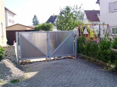 Metall Haustüren by Heinlin Metallbau Schlosserei Andreas Fenster T 252 Ren Aus