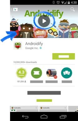 Play Store Banner Size Graphic Assets Screenshots Play Console Help