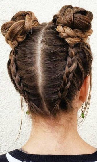 unique back to school hairstyles the 25 best cute hairstyles ideas on pinterest super