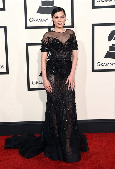 grammys 2015 grammy awards red carpet fashion and pictures grammy awards 2015 red carpet sparkle