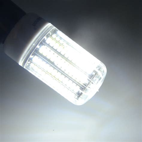 Smd Led 5730 Led Smd 5730 T3009 מוצר led 5730 smd corn bulb light e14 e27 led l ac 220v 230v fireproof radiation cove