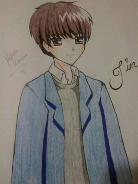 bts anime pictures my bts anime drawings k pop amino