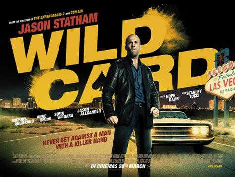 film cu jason statham wild card movie review wild card 2015