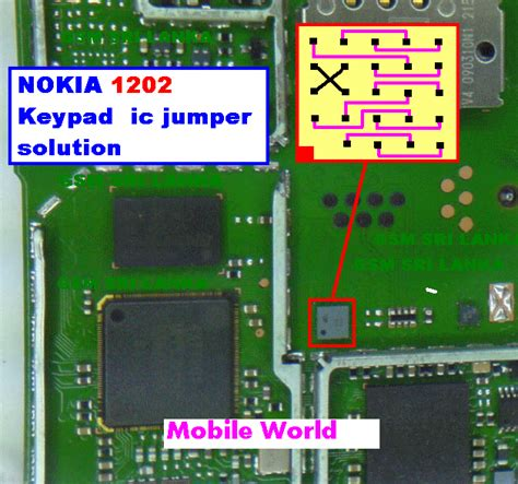 nokia 1202 reset code software sufi telecom nokia 1202 keypad ic jumper solution
