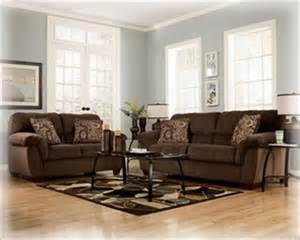 Living Room Paint Colors With Brown Furniture The World S Catalog Of Ideas
