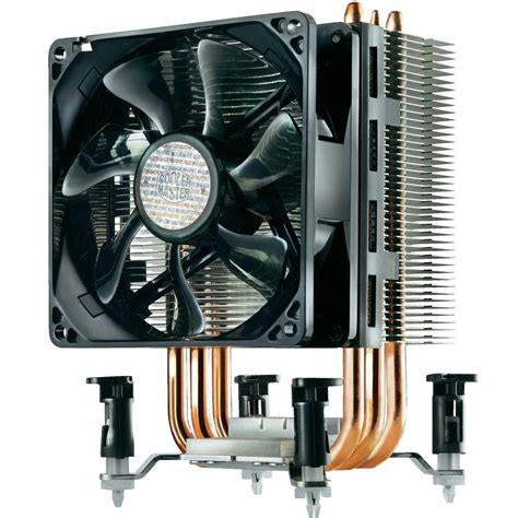 cooler master fan cpu cooler fan cooler master hyper tx3 evo from conrad