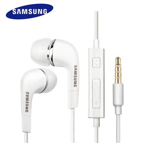 Headset Merk Samsung samsung oortjes ehs64 headset stereo audiocomponenten myxlshop op oo shopping