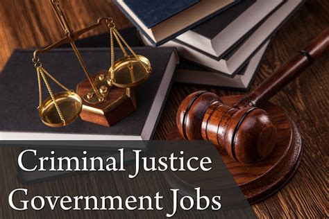 Mba Criminal Justice by Criminal Justice Government