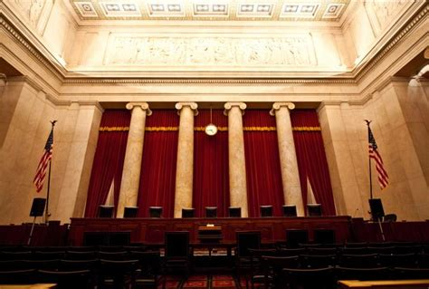 The United States Supreme Court Is Accessible To The by New Term Starts At United States Supreme Court United