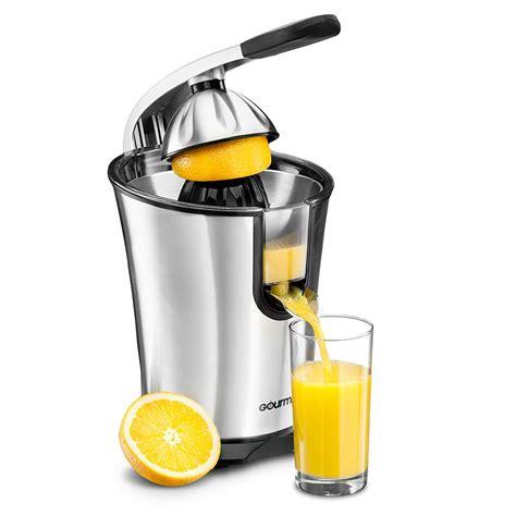best citrus juicers in 2018 top 10 buyer s guide