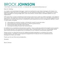 Data Center Administrator Cover Letter by Cover Letter For Fitness Center Manager Cover Letter Templates
