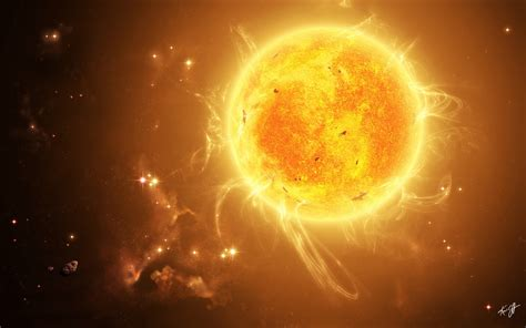 sun solar systems how will our solar system and our planet die