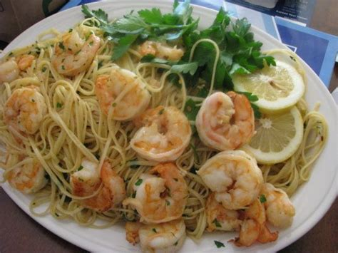 barefoot contessa side dishes linguine with shrimp sci barefoot contessa ina garten