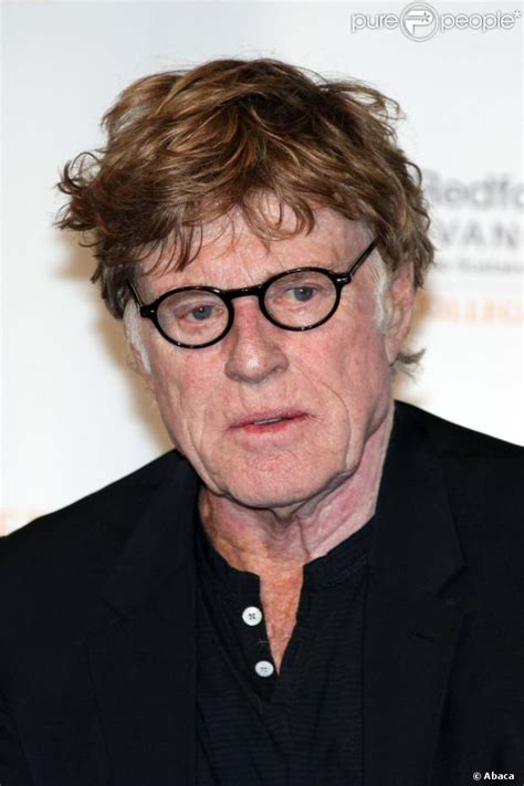 when did robert redford get red hair robert redford completa 77 anos dois meses antes da