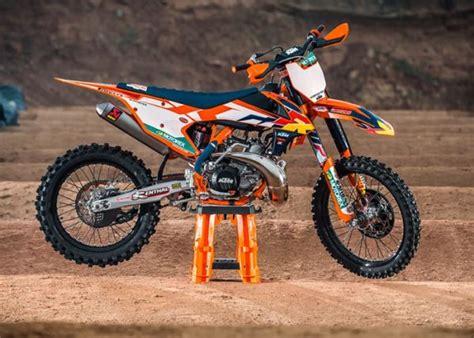 Motocross Größen by Diferencias Moto De Enduro Y Motocross Guia Completa