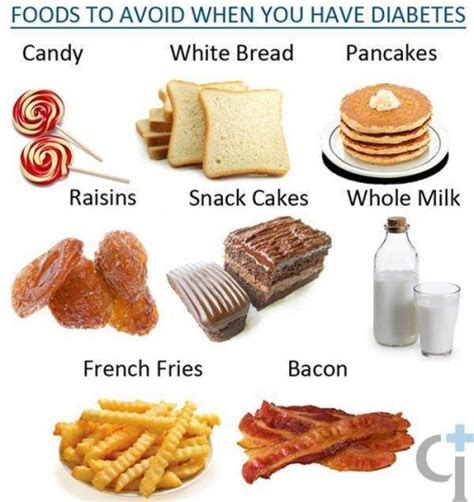 foods to avoid diabetes foods to avoid list pictures to pin on pinsdaddy