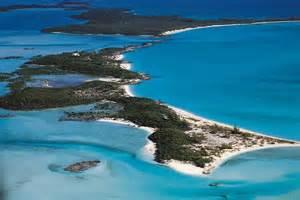 Exuma bahamas the bahamas