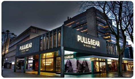 pull and bear pull and bear stores inditex group skyscrapercity