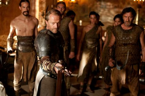 cast game of thrones episodes jorah mormont game of thrones a game of thrones