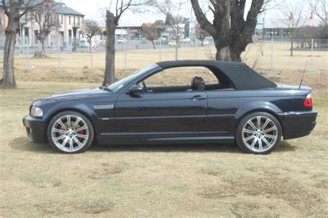 2006 bmw m3 convertible for sale 2006 bmw 3 series m3 convertible convertible rwd cars