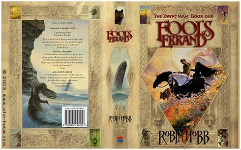 libro fools errand the tawny john howe illustrator portfolio home printed matter robin hobb the tawny man book