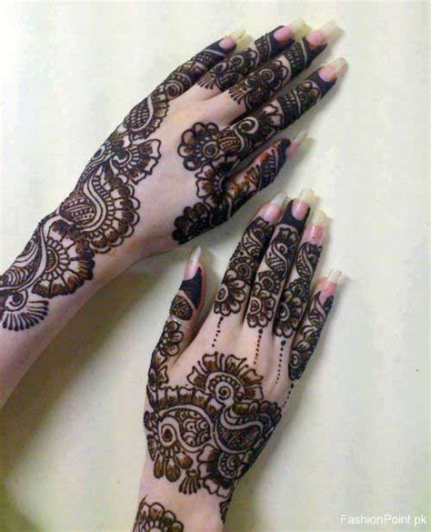 pakistani henna design 20 latest beautiful pakistani mehndi designs
