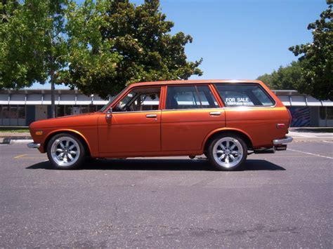 datsun 510 wagon for sale wallpaper 1024x768 8112