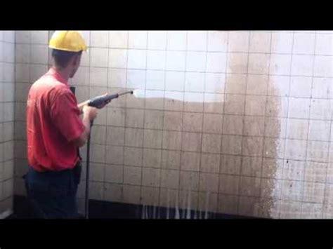 prueba de limpieza suciedad incrustada en azulejos youtube