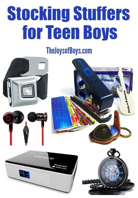 stocking stuffers for teen boys christmas gifts for boys