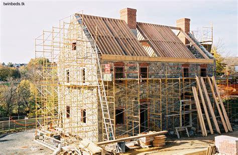construccion casas de piedra factores a tener en cuenta al construir una casa