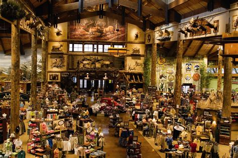 bass pro shops news releases new outdoors store opening