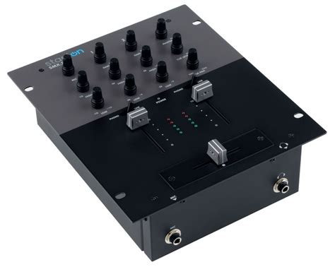 Mixer Lg stanton smx 202 dj equipment dj gear phono cartridges