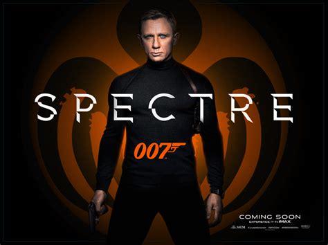 Kaos Bond Spectre Rsoy spectre poster thread imax poster page 13 page 5 mi6 community