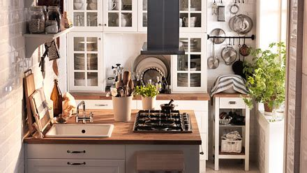kitchen designs for small rooms small space ikea