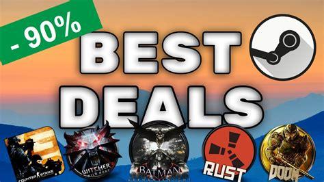best steam deals best deals steam summer sale 2016 great deals